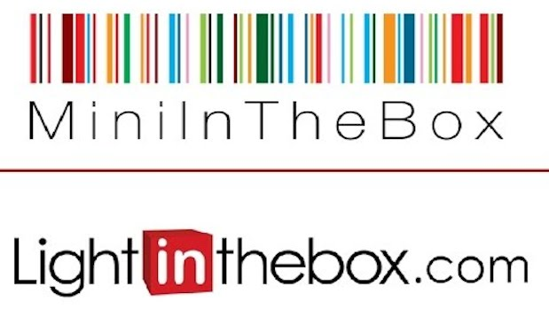 Como comprar no Lightinthebox e Miniinthebox