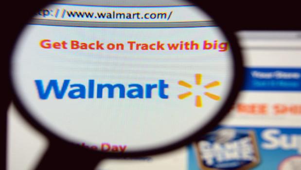 Como comprar no Walmart