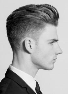 corte de cabelo undercut