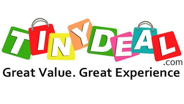 tinydeal - Como comprar no Tinydeal - Importar de casa