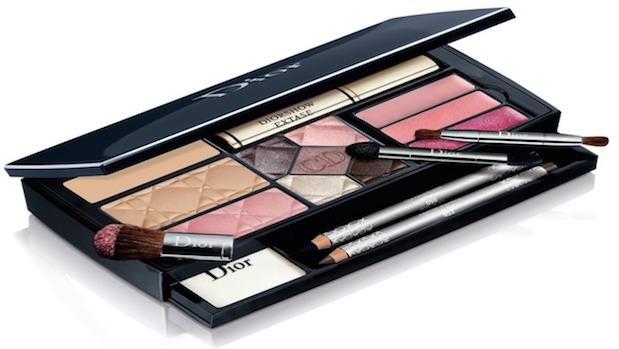 Como importar maquiagem Dior - Importar de casa