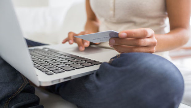 Compras com segurança online